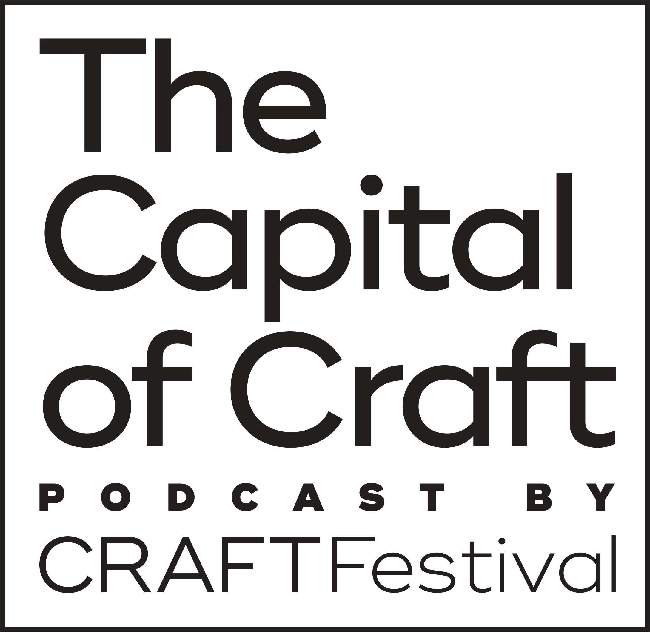 The Capital of Craft